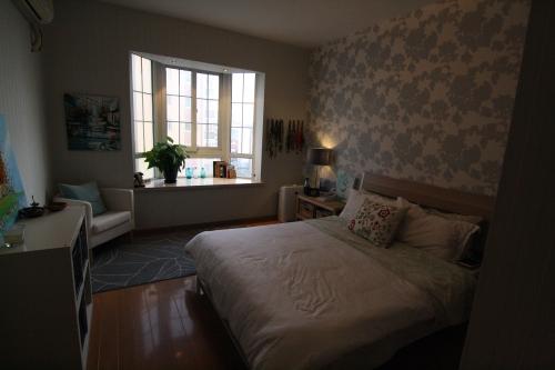 My bedroom...view #1
