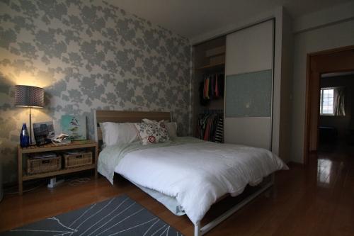 My bedroom...view #2