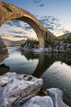 albania bridge